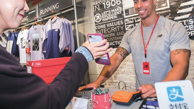 Payment platforms look outbound travelers 2019