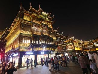 Shanghai launches new program for tourists 2019