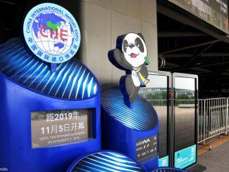 Rwandan companies attend China International Import Expo