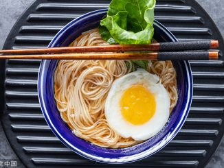 China's 10 most notable noodle dishes